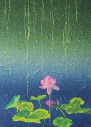 Lotus Flower B