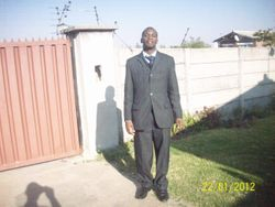 Brother Peter Chavula