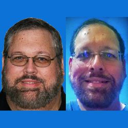 Bob Brodie...180 lb weight loss!