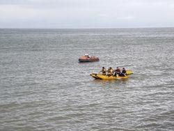 Cahore Inshore Rescue Service