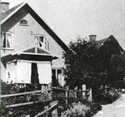 Turisthotellet 1892