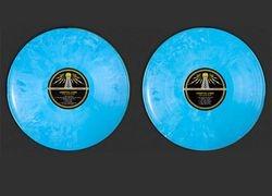 Van Lear Rose LIMITED BLUE VINYL AUG 9TH 2011