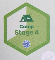 Camp Stage 4 Skill Builder