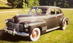 26.41 Cadillac series 62