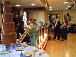 Sweet Candy Dreams, Doncaster Chocolate fountain hires