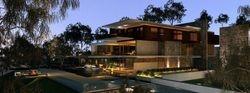Villa Semaan in Rabieh - LEBANON