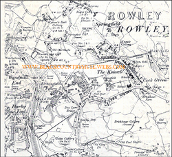 Cradley Heath. 1880