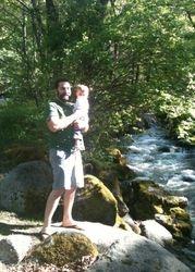 Lithia Park, Ashland Oregon
