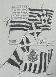 The Original Flag page by Manny Angeles