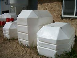 Loaf Tanks