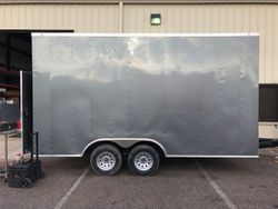 Catering Trailer 4