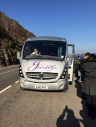 Loch Ness, Jacobite Tours