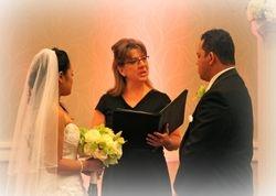 Mr. and Mrs. Penter Sisasket