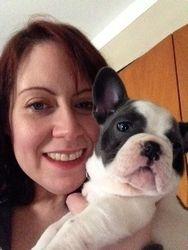 Rosalee & Rebecca - April 5, 2014