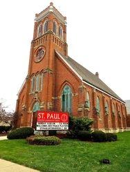 Detroit's, St. Pauls, Warren, Michigan