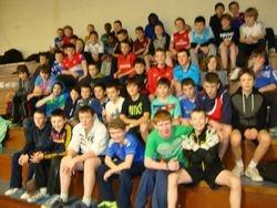 Gaelscoil Phortlairge, Baile Mhic Gonair