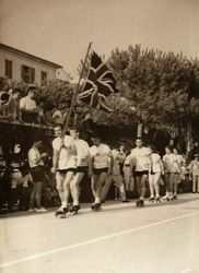 6th to 7th September 1958