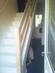 new banister
