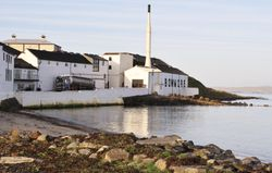 Morrisons Bowmore Distillery