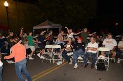 Dalton GA. block party / September 2012