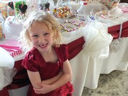 Candy buffet Doncaster