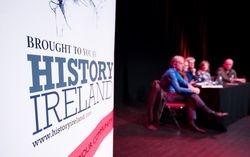 History Ireland Hedge School