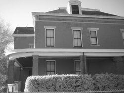 Sedamsville Rectory