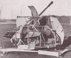 3.7 Flak Gun: