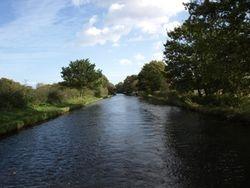 Peaceful Bridgewater