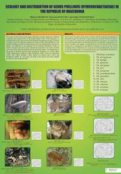 Ecology and Distribution of Genus Phellinus in Macedonia