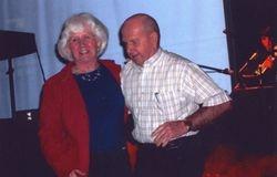 Dancers Gloria & Ivan