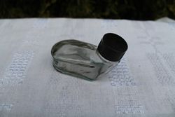 Antikvarinis rasalo buteliukas. Kaina 12 Eur.
