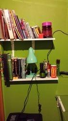 Need a book shelve