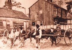 Yard Farm, 1890s