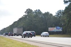 I-26 Eastbound 51224 Approach