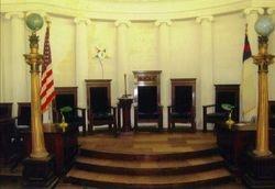The Masonic Lodge