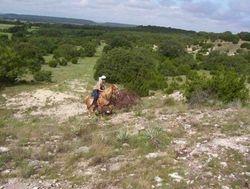 Hill Climb during ACTHA ride