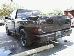 Job -------------Dodge Ram