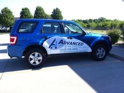 Advanced Healthcare Truck