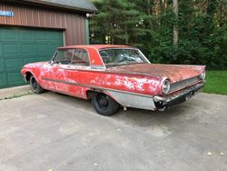 27.61 Ford Galaxie 500
