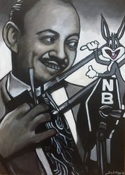 """Mel Blanc"", ""Best Voice Over Artist"", http://www.filmiconsgallery.com"