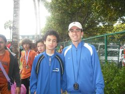 2010 Miami Dade Middle School Championships