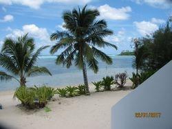 Muri Beach Club Hotel Villas