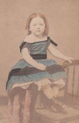 A. M. Allen, photographer of Pottsville, PA