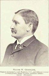Walter W. Greenland