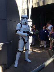 Star Wars - Star Tours