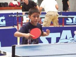 CADET Ashar - runner up
