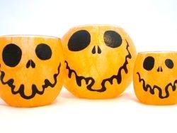 Drunken Pumpkins