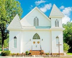 Word of Christ Baptist Church