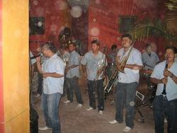 Banda night